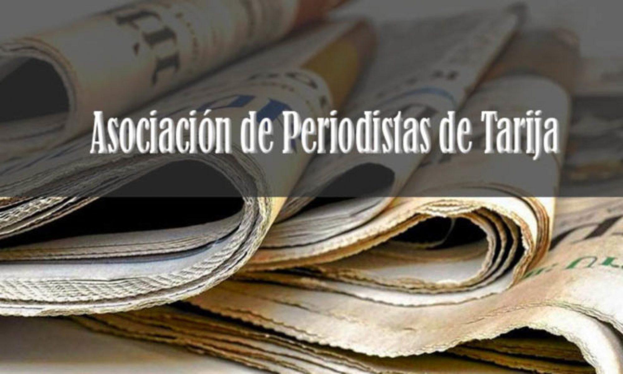 Asociacion de Periodistas de Tarija